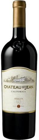 Chateau St Jean Merlot Sonoma County